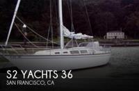 1979 S2 Yachts         36