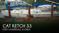 1988 Cat Ketch         33