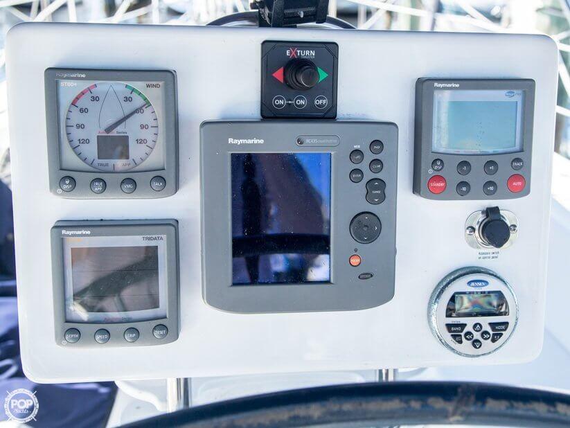 Catalina C320 MKII sailboat in Naples, Florida-USA