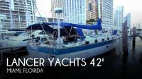 1981 Lancer Yachts         42
