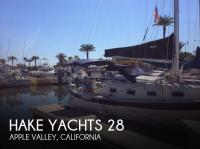 2015 Hake Yachts         28