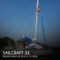 1977 Sailcraft         31