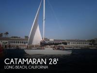2010 Catamaran         28