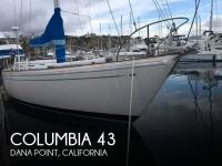 1971 Columbia         43