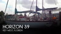 1982 Horizon         39