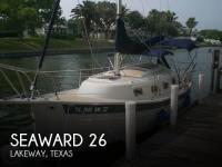 1995 Seaward         26