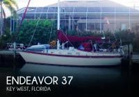 1982 Endeavour         37