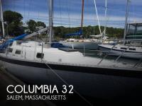 1978 Columbia         32