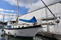1977 Down East Yachts         45