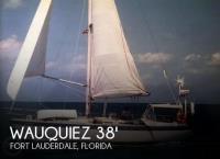 1984 Wauquiez         38