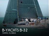 1995 B-Yachts         32