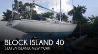 1977 Block Island         40