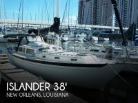 1983 Islander         38