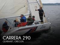 1993 Carrera         29