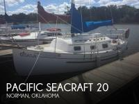 1993 Pacific Seacraft         20