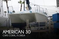 1992 American         30