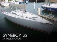 2003 Synergy         32