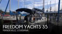 1994 Freedom Yachts         35