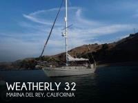 1983 Weatherly         32