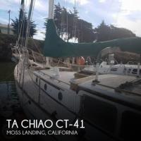 1977 Ta Chiao         40