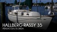 1975 Hallberg-Rassy         35