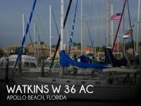 1979 Watkins         36
