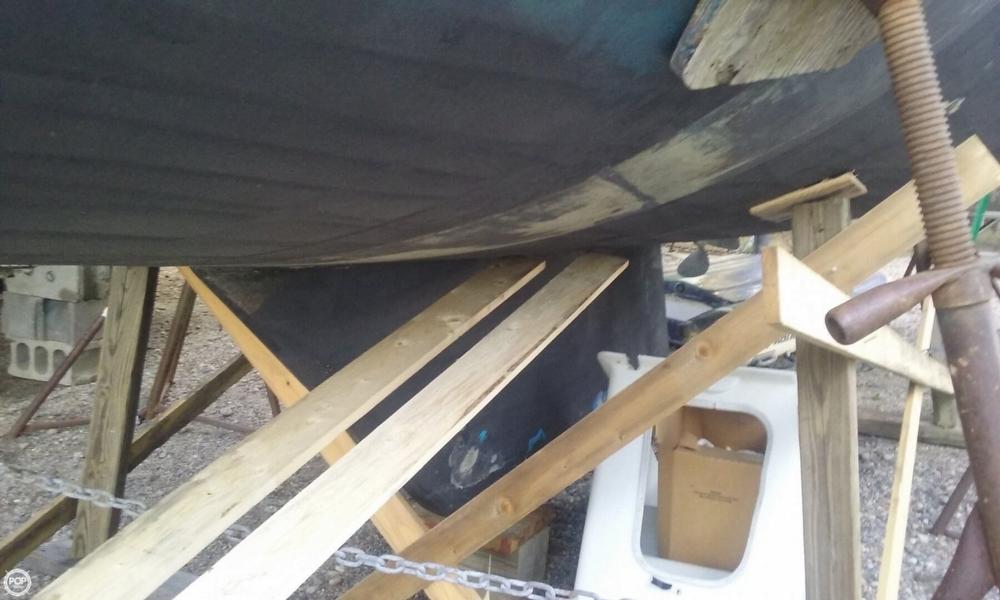 Pearson 36 sailboat in Mount Sinai, New-York-USA