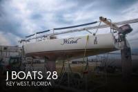2006 J Boats         28
