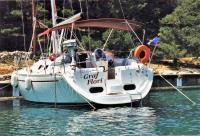 2002 Dufour         36
