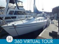 Catalina 36 Tall Rig sailboat in Seattle - At Our Docks!, Washington, U.S.A