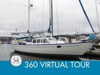 Spencer 53 Pilothouse Ketch sailboat in Seattle - At Our Docks!, Washington, U.S.A