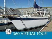 Nauticat 40 Pilothouse sailboat in Tacoma - By Appt, Washington, U.S.A