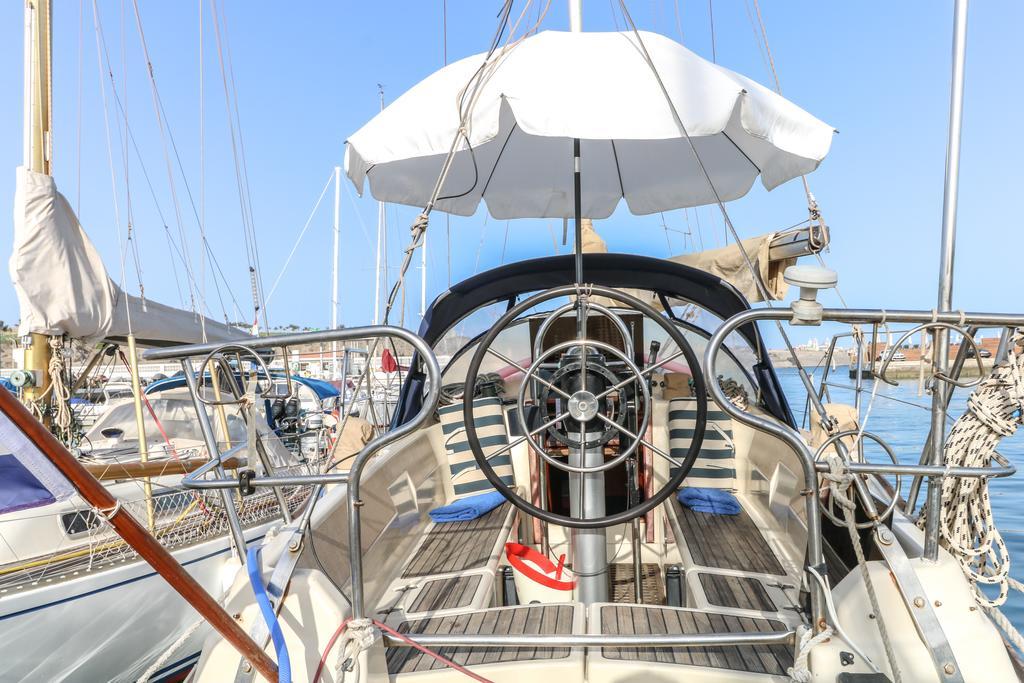 Dehler CWS sailboat in Pasito Blanco, Spain