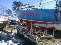 1979 J Boats         24