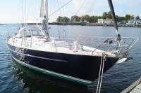 Hallberg-Rassy 46  sailboat in MIAMI, Florida, U.S.A