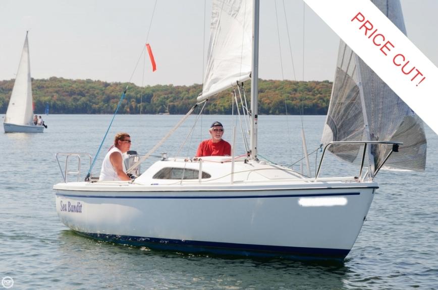 100+ Catalina 22 Mast Rigging – yasminroohi
